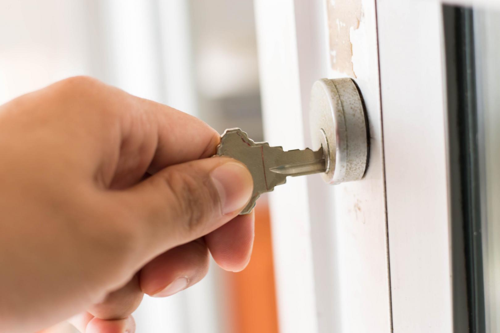 Comment enlever une clé cassée de votre serrure?