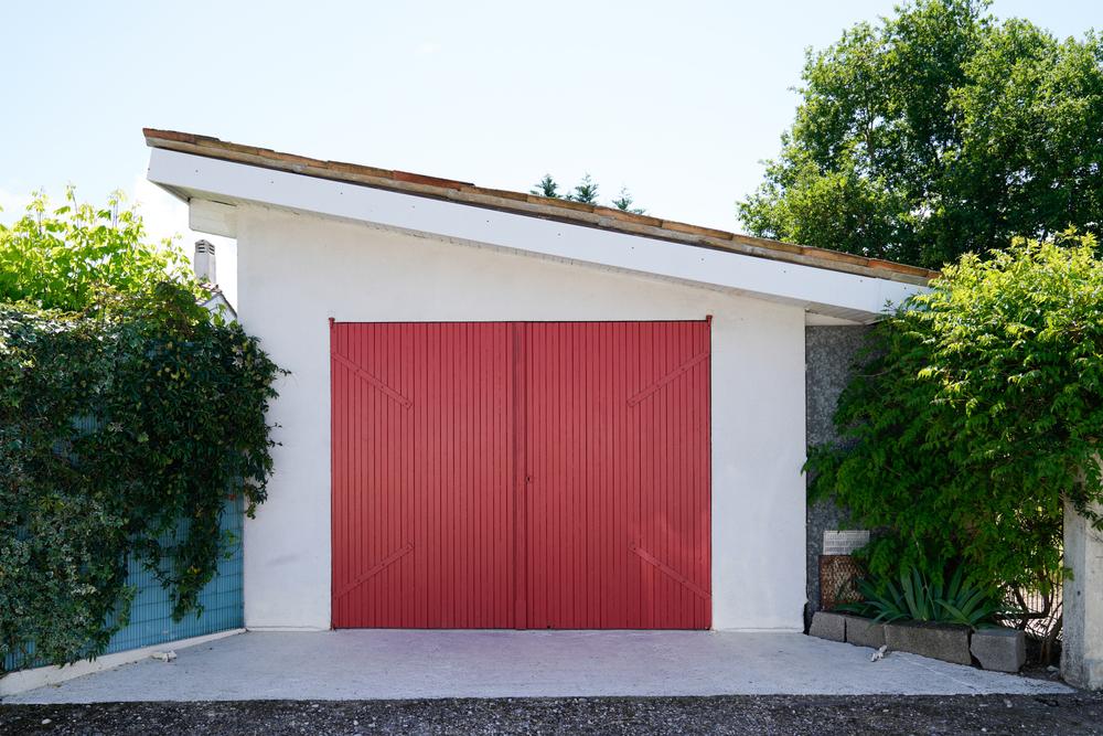 Les portes de garage: lesquelles choisir pour plus de sécurité?